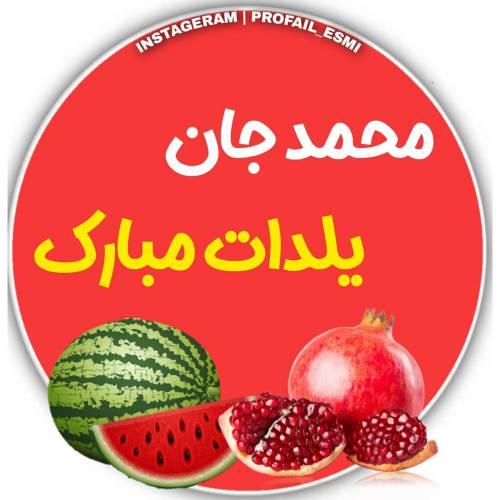 پروفایل محمد جان یلدات مبارک