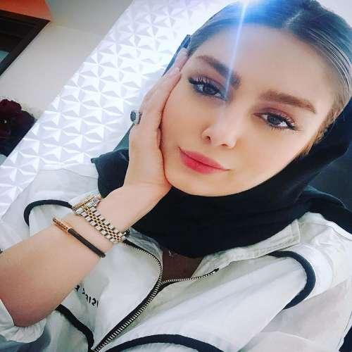 فيلم سحر قريشي و شريفي نيا